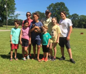 Family review of PSD Kennels Puppy Poplarville, MS